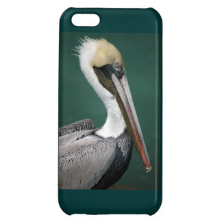 Adult Pelican Cover For iPhone 5C