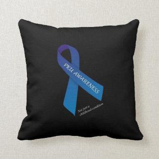 Adult PKU Ribbon Pillow