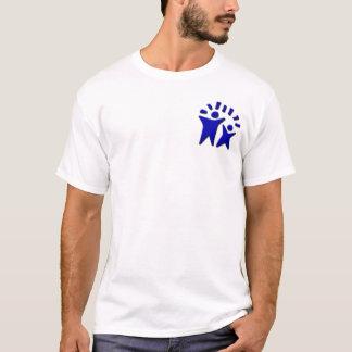 Adult Pocket Logo T-Shirt