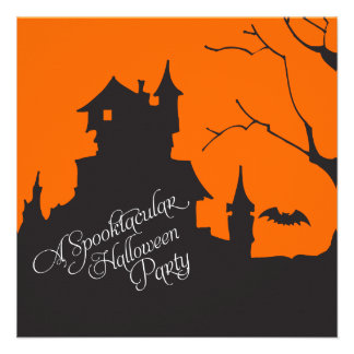 Adult s Halloween Costume Party Invitation