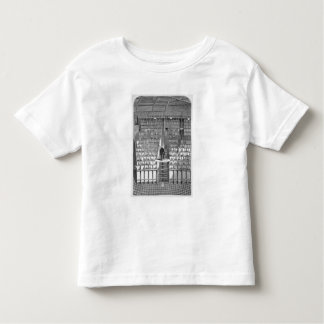Adult School in the Chapel, on the Separate System Toddler T-shirt