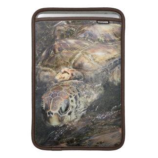 Adult Sea Turtle MacBook Sleeve