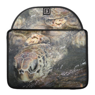 Adult Sea Turtle Sleeve For MacBooks