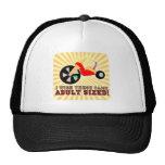 Adult Sized! Trucker Hats