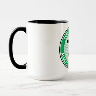 Adult Stem Cell Research Mug