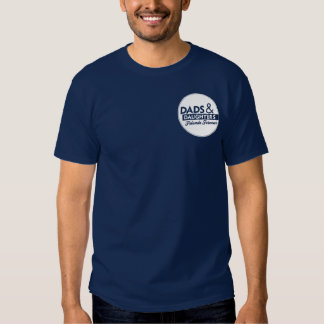 Adult Tee: Large Back Logo with Front Pocket Art T Shirt