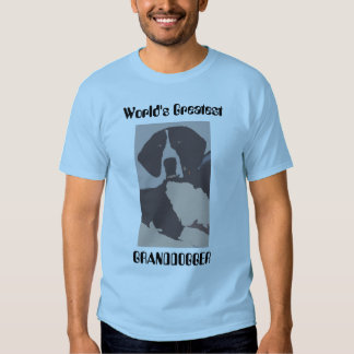 Adult Tosca Granddogger T-Shirt