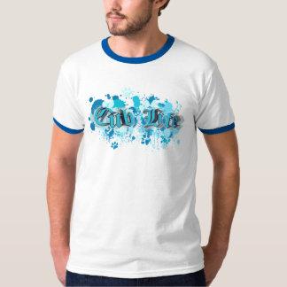 Adulto del azul de la vida de Cub Camisas