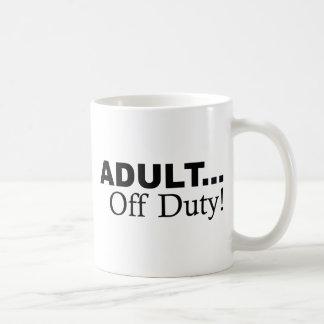 adultOffDuty.png Coffee Mug