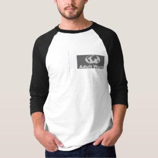 adultworld shirt