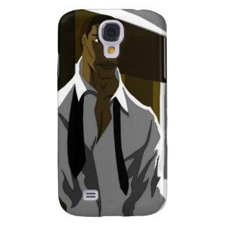 Adumbral Billet Galaxy S4 Case