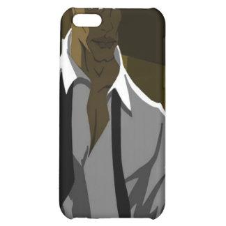 Adumbral Billet iPhone 5C Cases