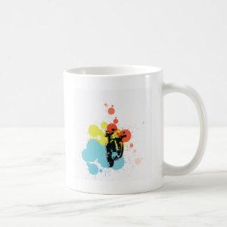 Adv Riding Colorfull Mug