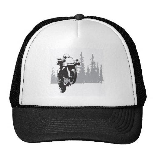 Adv Riding Hat