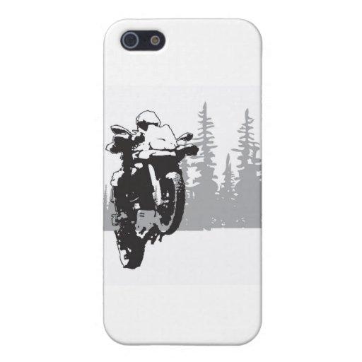 Adv Riding iPhone 5 Cases