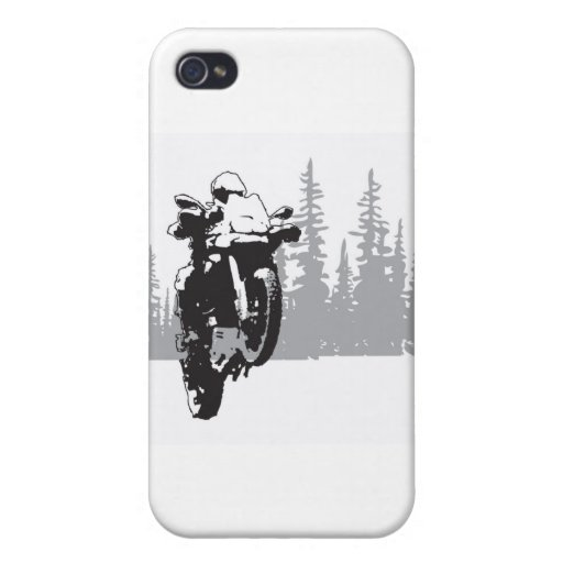 Adv Riding iPhone 4/4S Covers