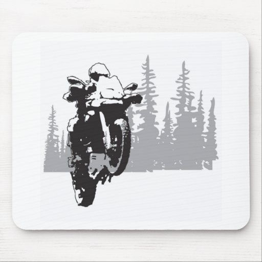 Adv Riding Mouse Pads