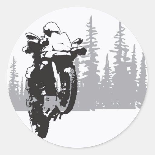 Adv Riding Stickers
