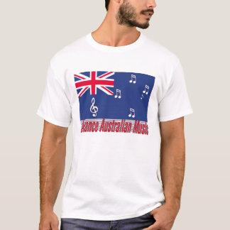Advance Australian Music T-Shirt