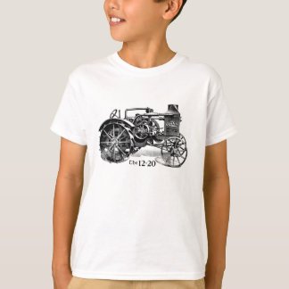 Advance-Rumely OilPull Tractor T-Shirt