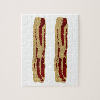 Advanced Bacon Technology Jigsaw Puzzle