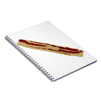 Advanced Bacon Technology Notebook