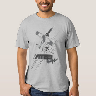 Advanced to trainer T-Shirt