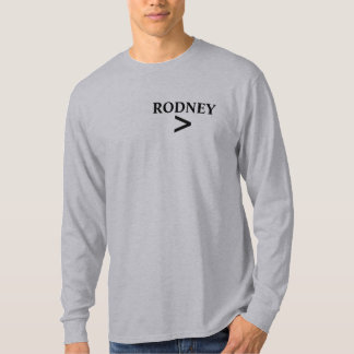 Advancement of the Species RODNEY Sweatshirt