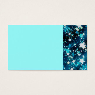 advent-227184 BLUES BACKGROUNDS WALLPAPERS PATTERN Business Card