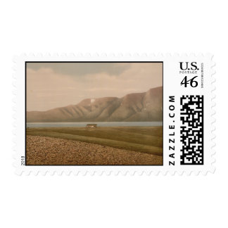 Advent Bay Svalbard Norway Postage Stamps
