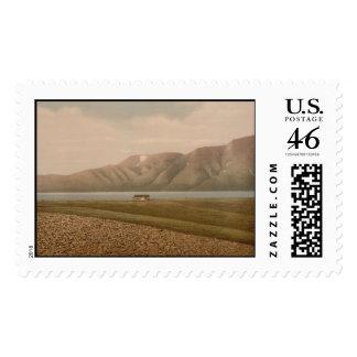 Advent Bay Svalbard Norway Stamp