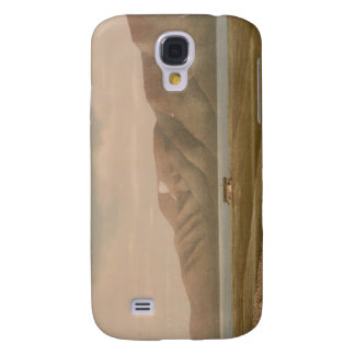 Advent Bay, Svalbard, Norway Samsung Galaxy S4 Cover