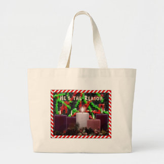Advent Candles Bags