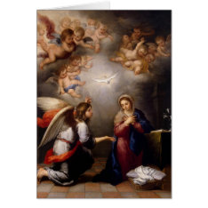 Advent/christmas Card at Zazzle