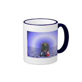 Advent Mug