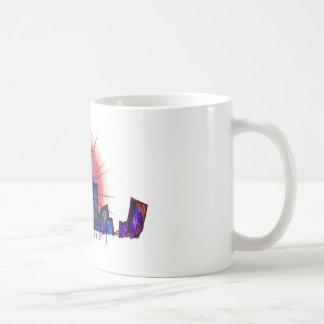 Advent Sunshine Clinic coffee mug