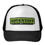 Adventist by Grace and Conviction Hat