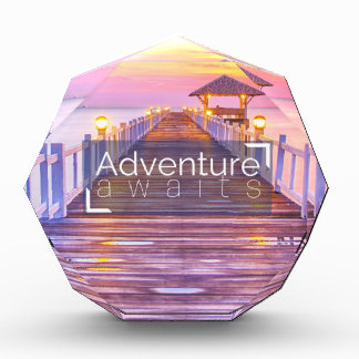 Adventure Awaits Award