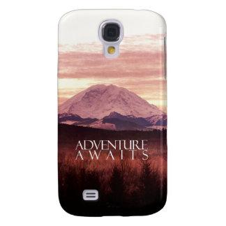 adventure awaits samsung galaxy s4 case