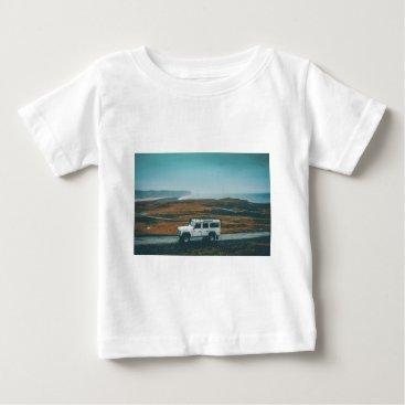 giftsnerd Adventure Baby T-Shirt