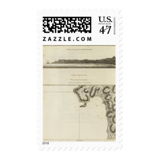 Adventure Bay, Van Diemens Land Postage