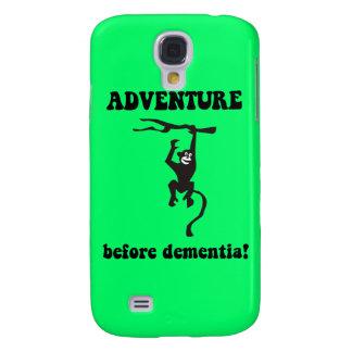 adventure before dementia galaxy s4 cover