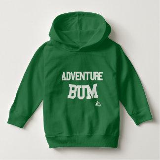 Adventure Bum Pullover Hoodie