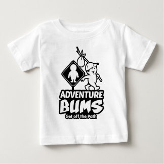 Adventure Bums Baby T-Shirt