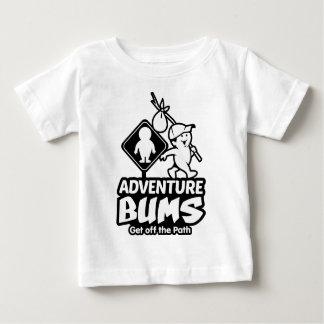 Adventure Bums kids Baby T-Shirt