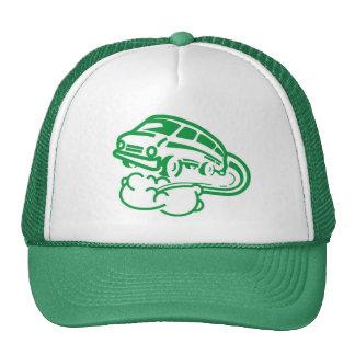 Adventure Camp VAN Hat