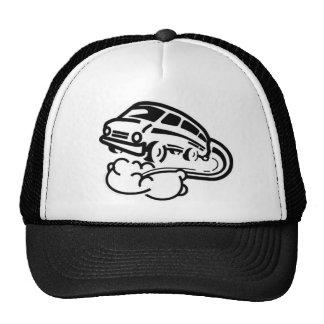 Adventure Camps Van Hat