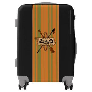 ADVENTURE CHALLENGE by Slipperywindow Luggage