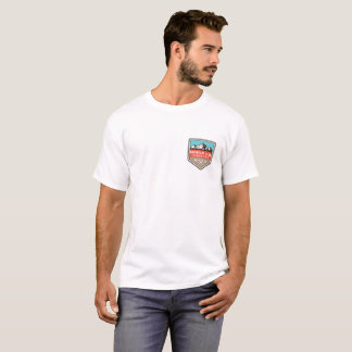 Adventure Club for Underachievers/Team Portland T-Shirt