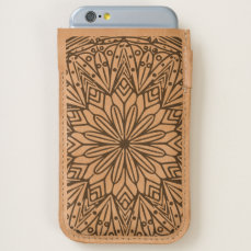 Adventure Collection, Henna iPhone 6/6s Case
